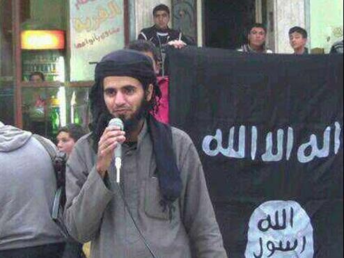 هلاکت مفتی سعودی داعش در استان «حلب»