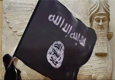 داعش آثار باستانی را اینترنتی میفروشد