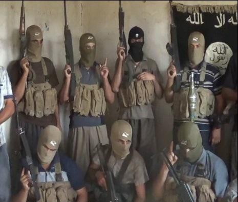 شبیخون داعش به مردم اهل سنت عراق