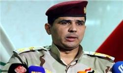 حمله داعش از فلوجه به بغداد خنثی شد