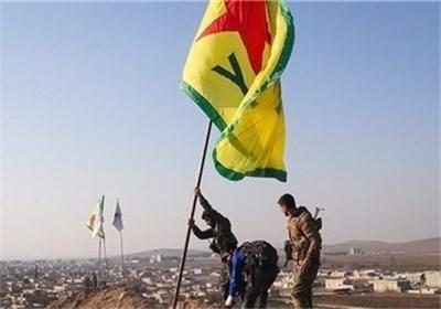 بیرون راندن داعش از کوبانی