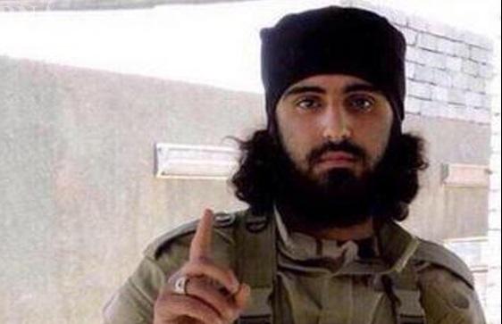 شناسایی تروریست انتحاری مسجد امام صادق (ع)