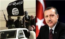 10 روش درآمدی داعش از طریق ترکیه