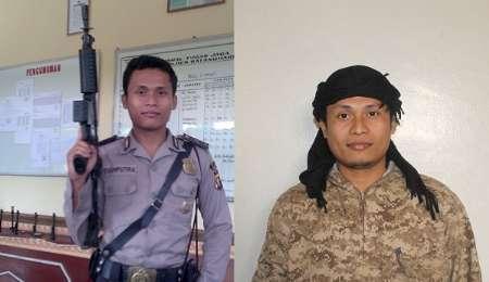 هلاکت نظامی اندونزیایی عضو داعش