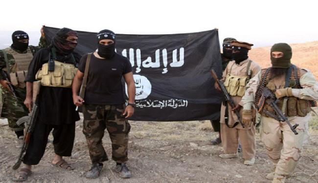 انتشار ویروس ایدز بین تروریستهای داعشی ها