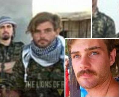 یک استرالیایی در مبارزه با داعش کشته شد