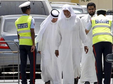 داعش بحرین را تهدید کرد