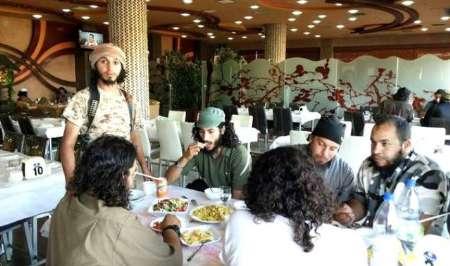 اهالی موصل 45 داعشی را با سم کشتند
