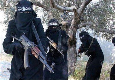 داعش زنان کویتی را تهدید به کنیزی کرد
