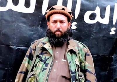 هلاکت سرکرده گروه تروریستی داعش در افغانستان