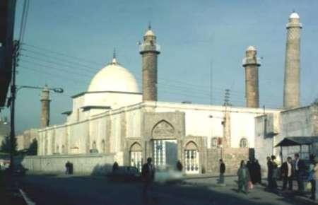 داعش برپایی نماز عید فطر را ممنوع کرد