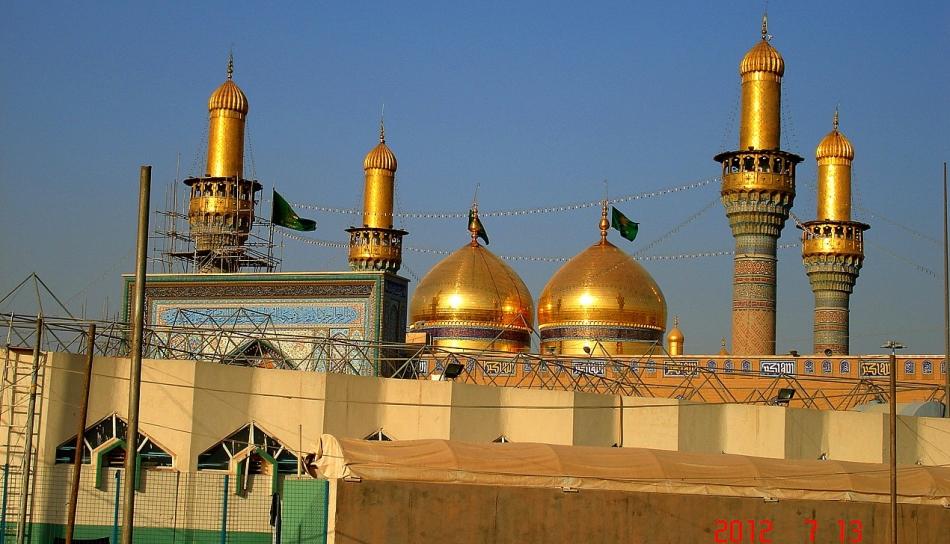 22 کشته و زخمی در انفجار کاظمین