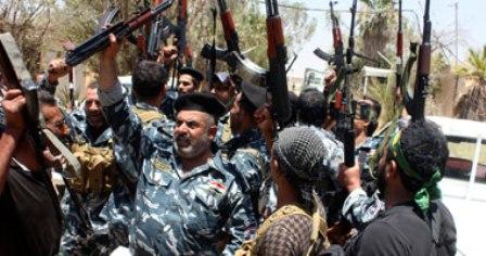 هلاکت 276 تروریست داعش در استان الانبار