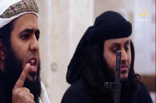 تحریک علنی داعش برای کشتار شیعیان عربستان