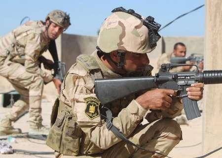 آخرین خط امدادی داعش در فلوجه قطع شد