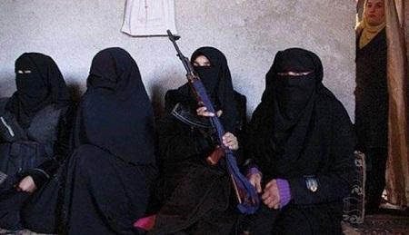 استاد دانشگاه عربستان درلیست سرکردگان داعش