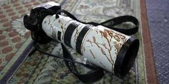 اعدام دهمین روزنامه نگار عراقی به دست داعش