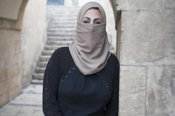 زن داعشی که آروزهایش تبدیل به سراب شد