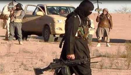 هلاکت وزیر دارایی داعش