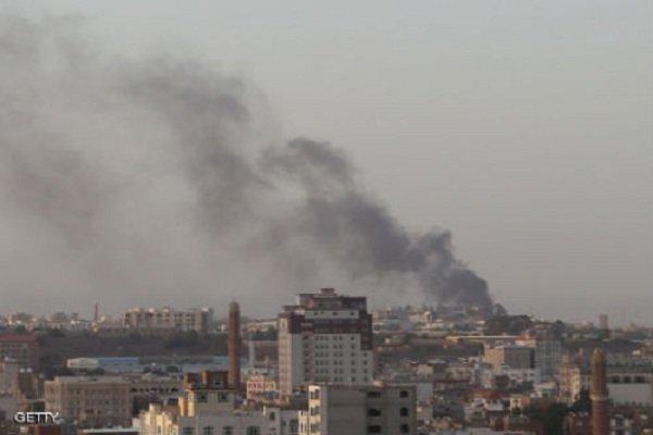 داعش مسئولیت انفجار صنعا را برعهده گرفت
