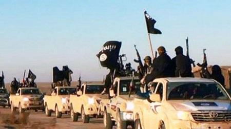 درخواست داعش از مردم موصل