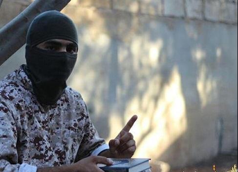 هلاکت دو سرکرده خارجی داعش