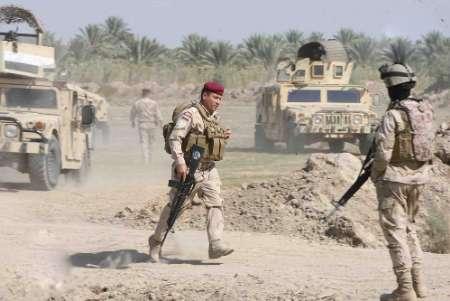 هلاکت بیش از 200 تروریست در استان الانبار