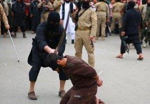 اعدام 55 عراقی در استان کرکوک توسط داعش