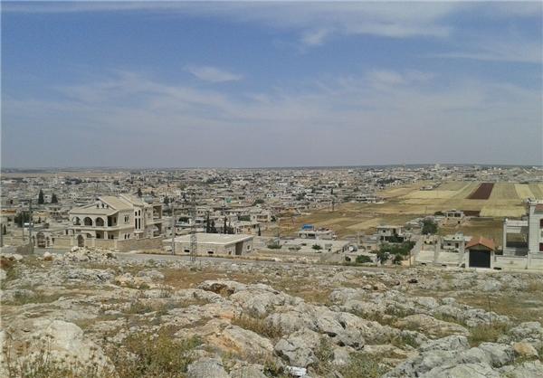 حمله موشکی به منازل شیعیان سوریه
