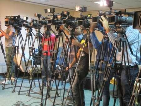4 خبرنگار در موصل به زندان افتادند