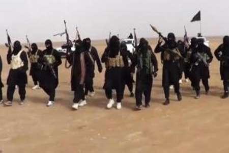 برنامه داعش برای فریب چینی ها