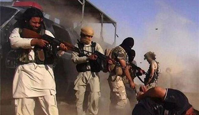 اعدام ده ها پزشک از سوی داعش در موصل