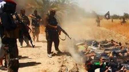 داعش300 تن را در موصل اعدام کرد