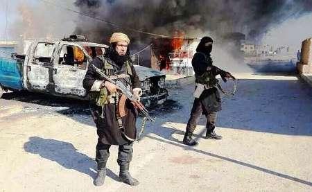 سرکرده داعش در استان الانبار کشته شد