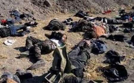 هلاکت 50 داعشی در سرت لیبی