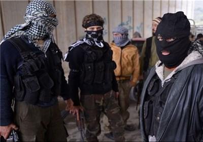 بیماریی که داعش را نابود می کند