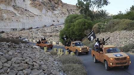 یک زن آمریکایی متهم به تبلیغ برای داعش