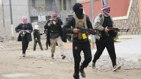 250 هزار نفر در استان الانبار در محاصره داعش