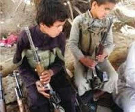 اعدام 15نوجوان در موصل