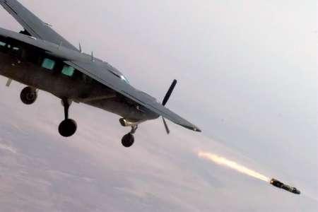 هلاکت 25 داعشی درحمله جنگنده های عراقی