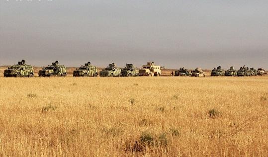 کُردها دو روستای مهم جنوب کرکوک را آزاد کردند