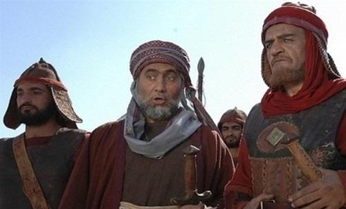 ابن اشعث؛ مزدور سرسپرده دستگاه خلافت یزید