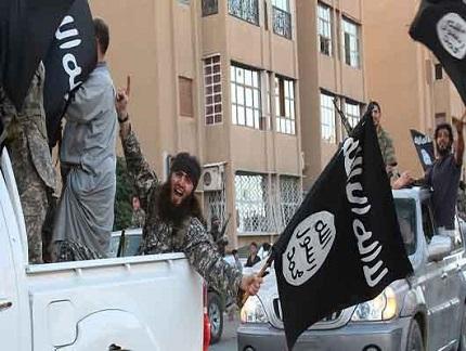 شیوههای جنایتکارانه جدید داعش