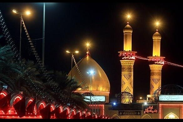 روایت واقعه کربلا به کمک نرمافزار برای زائران ایرانی