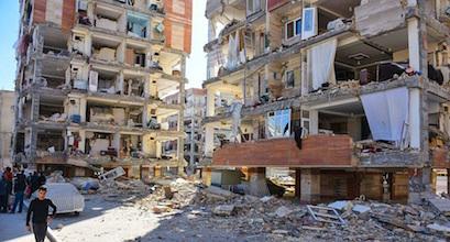 هیچ زائر ایرانی در زمین لرزه عراق آسیب ندیده است