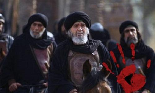 سلیمان بن صرد خزاعی و جبران کمخردی با قیام توابین