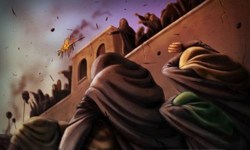 تاثیر خطبههای افشاگرانه حضرت زینب (س) و امام سجاد (ع)