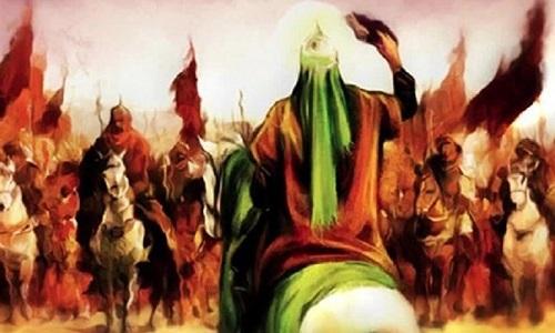 عاشورا حاصل شرکی پنهان در جامعه اسلامی پس از پیامبر (ص) بود