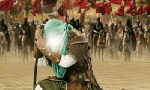 ضحاک بن عبدالله؛ ترک عافیتطلبانه امام حسین (ع) و فرار از صحنه نبرد