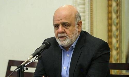 ممنوعیت ورود زائر ایرانی اربعین به عراق فقط برای حفظ سلامت آنهاست